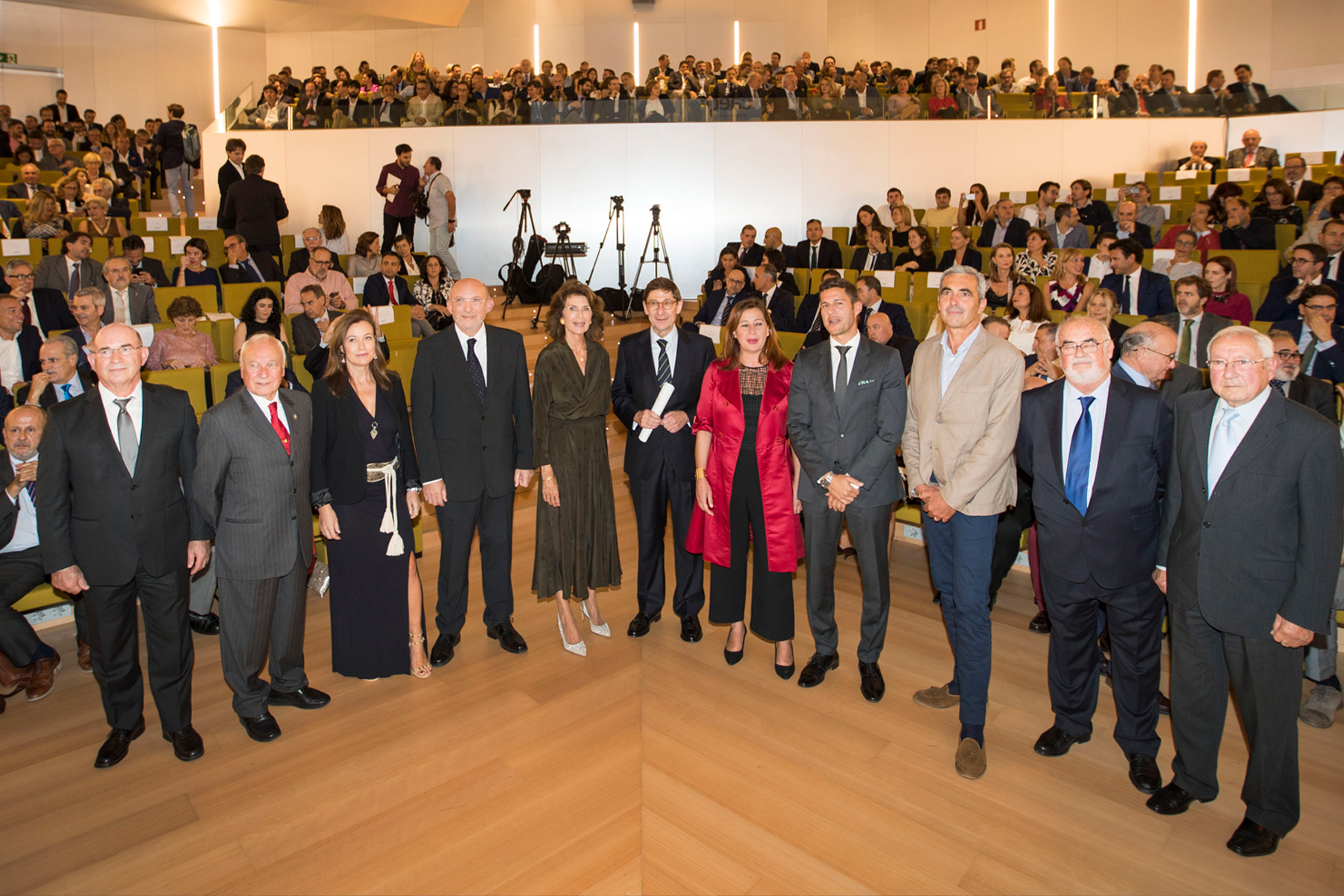 Bernat Bonnin, CEO of Robot, S.A. among the best entrepreneurs in the Balearic Islands 2018
