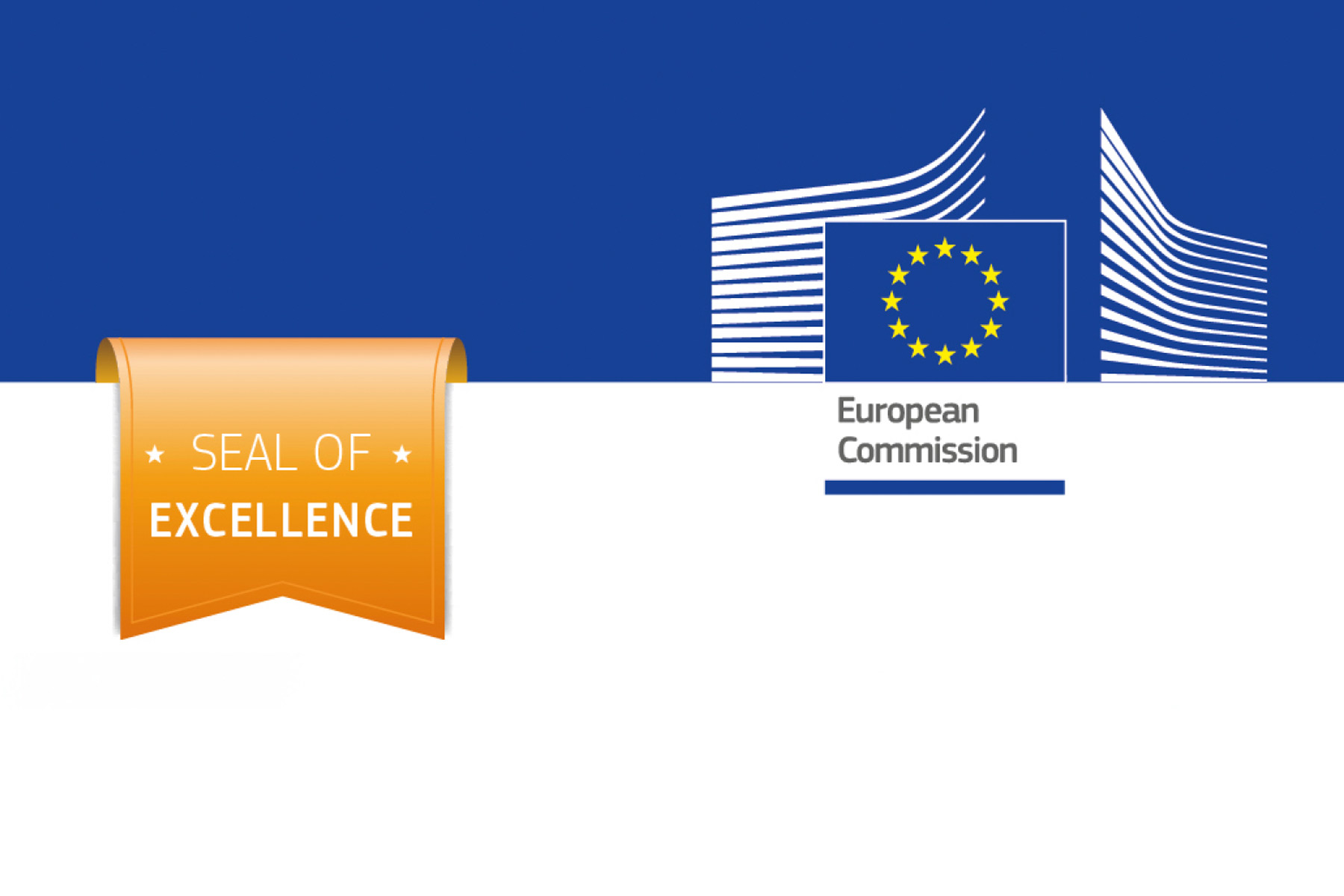 Robot, S.A. gets the Seal of Excellence from the European Commission