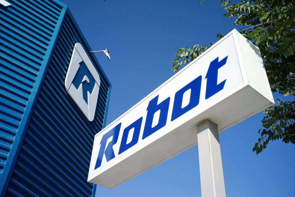 dependencias de robot