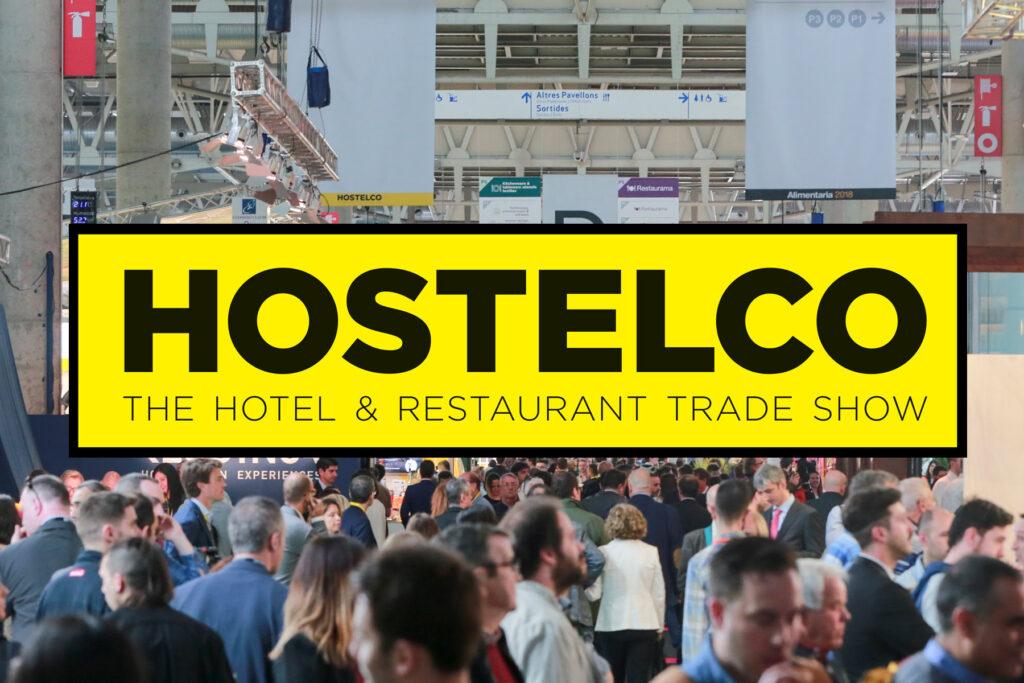 hostelco 2018