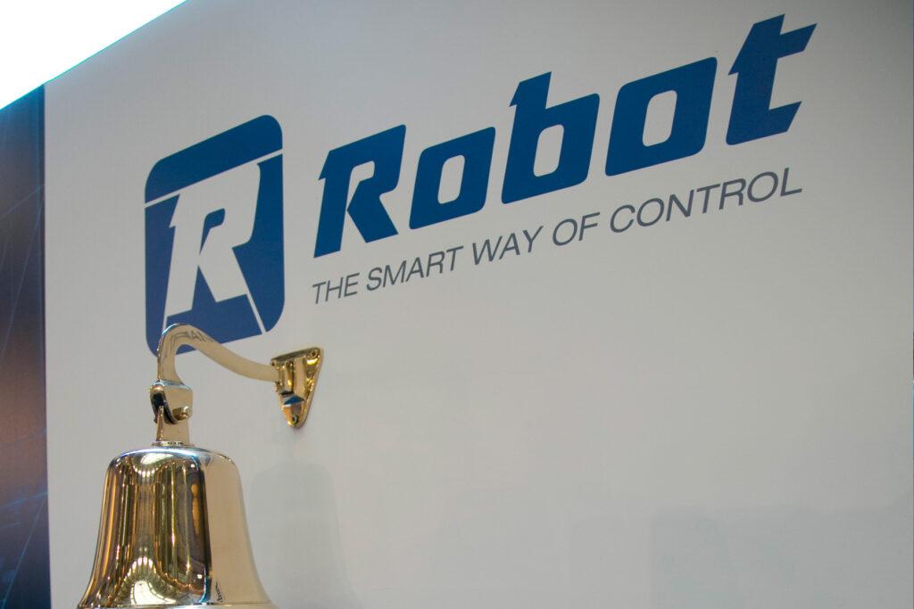 robot en borsa