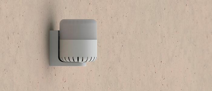 airea sensor de calidad de aire