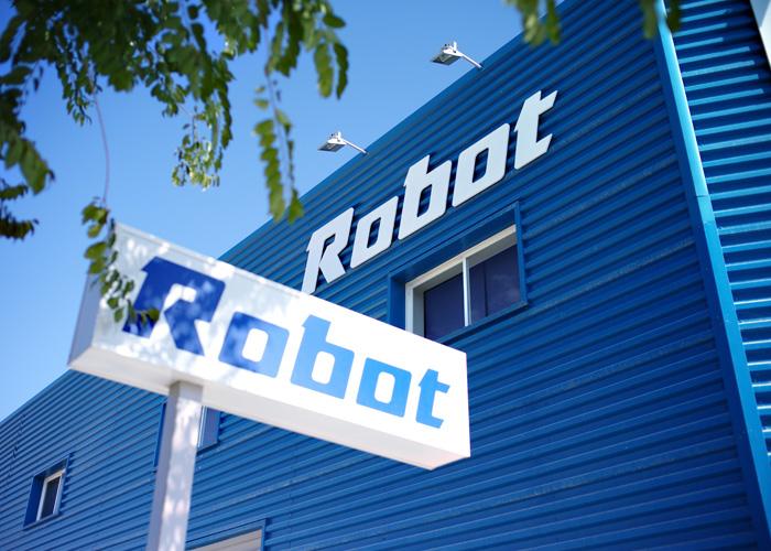 robot sede central mallorca